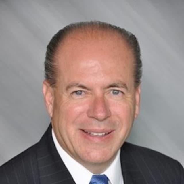 Bergen County Clerk John Hogan.