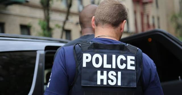 Six people were busted in Mount Vernon by ICE as part of a wide-ranging cellphone fraud ring.