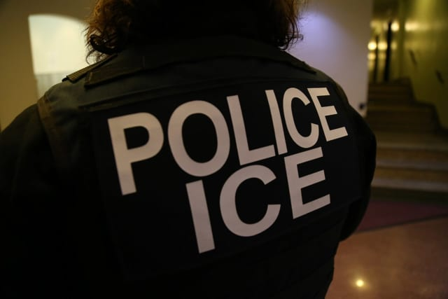 U.S. Immigration and Customs Enforcement plans a series of raids across the country Sunday.