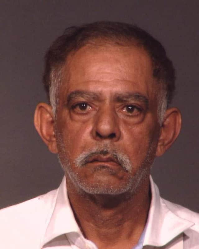 Juan Figueroa, 61, has been missing for more than a week.