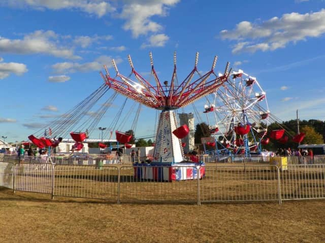 The St. Mary's School Carnival is this weekend at the Bethel Municipal Center.