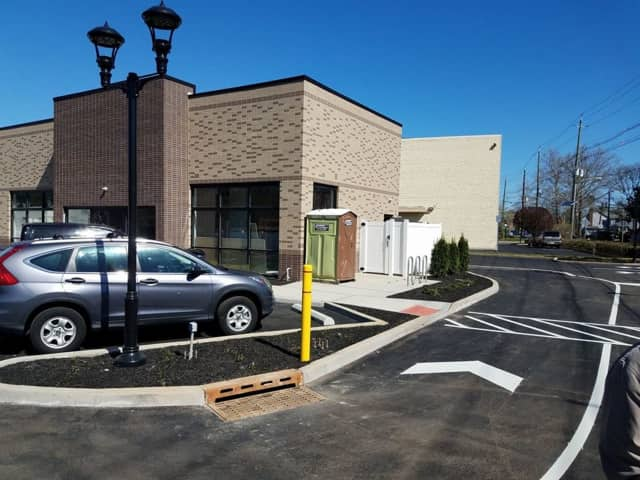 Starbucks is opening a drive-thru location in Emerson this summer.