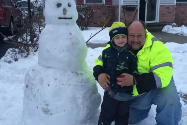 David Caputo died suddenly on Feb. 9 at the age of 52. A gofundme page has been set up to provide aid to his family.