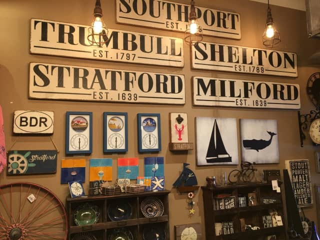 Home decor shop Mellow Monkey will be celebrating Small Business Saturday in Stratford on Nov. 25.