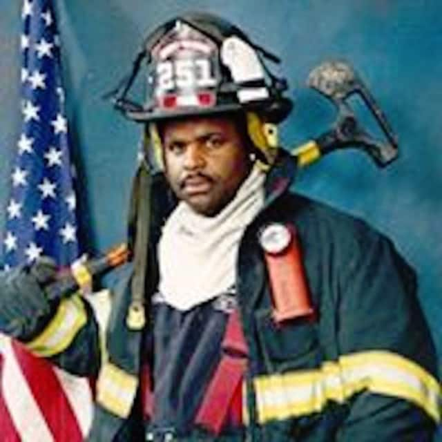 Former Mount Vernon firefighter Henry-George Thomas, the half-brother of new Mayor Richard Thomas, has pleaded guilty to federal gun-running charges. Local officials say they are shocked by the case.
