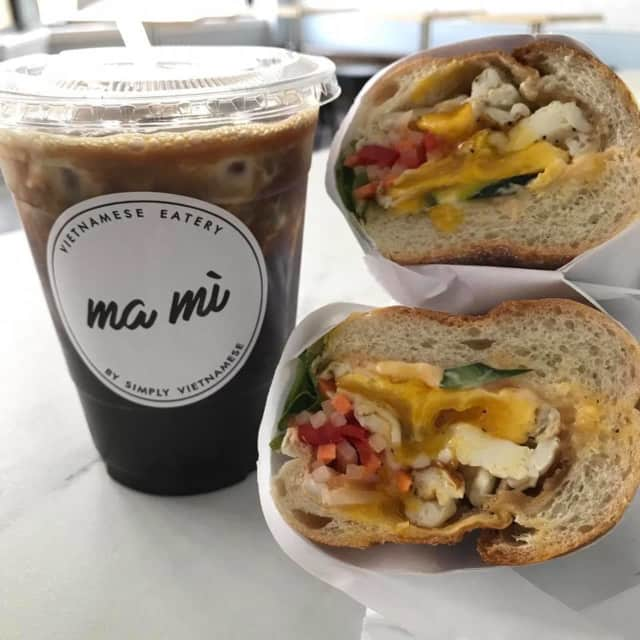 Ma Mi Eatery is now open in Closter.