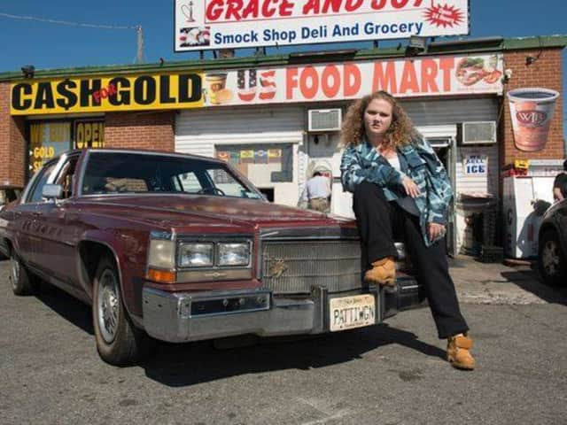 Patti Cake$ starring Danielle Macdonald takes place in Bergen County.