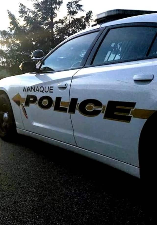 Wanaque police