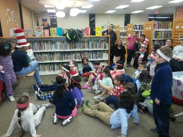 Volunteer opportunities are available at the North Arlington Public Library.