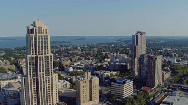 New Rochelle was named one of the most liveable cities in America.