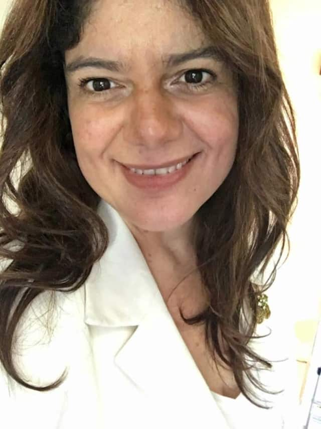 Carmen Vargas-Guerara will be the new principal at South Street School in Danbury.