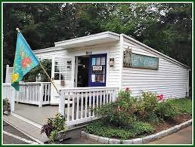 Curio Cottage in Westport.