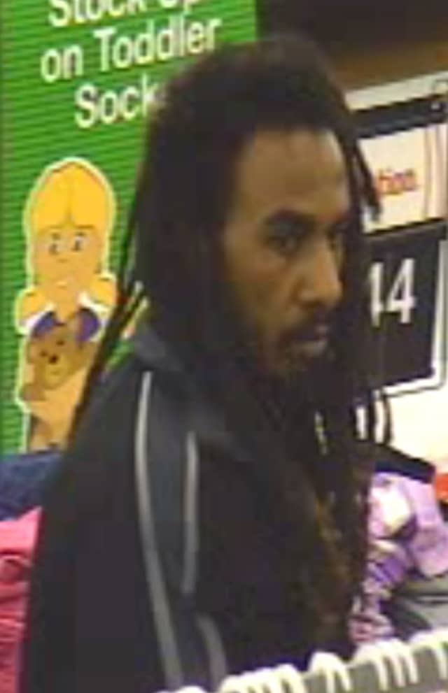 Stratford Police are asking for help identifying the man pictured.