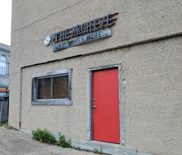 The Archive, a new store located at 118 Congress St. in Bridgeport, will be open Sunday from 11 a.m. to 7 p.m.