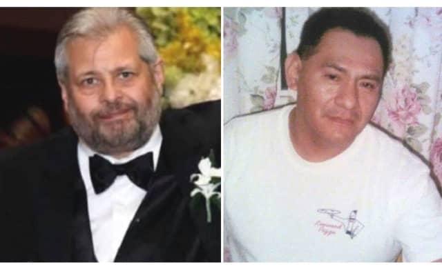 REQUIESCAT IN PACE: Gus Karageorge, Manny Macancela
