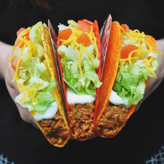 Taco Bell is coming to Orange County.