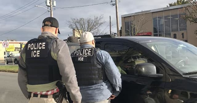Nearly two dozen sexual offenders were busted by ICE on Long Island