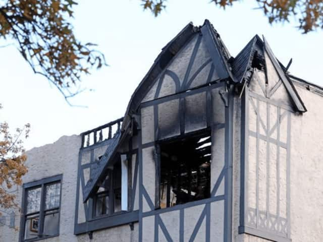 Demolition has been scheduled for 1912 Palmer Ave. in Larchmont.