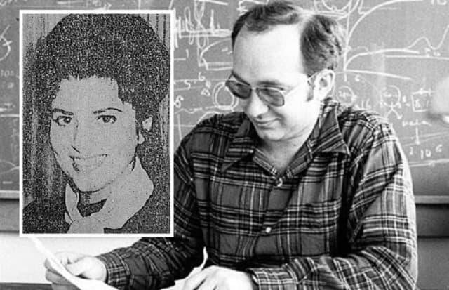 Rita Gluzman, Yakov Gluzman