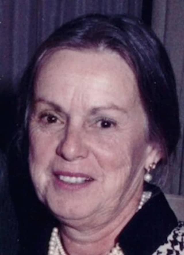 Ann P. Gillerlain