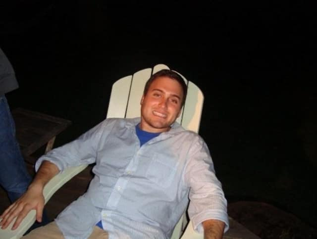 Jay Michael Sirois of Westport died suddenly April 17. He was 37 years old.