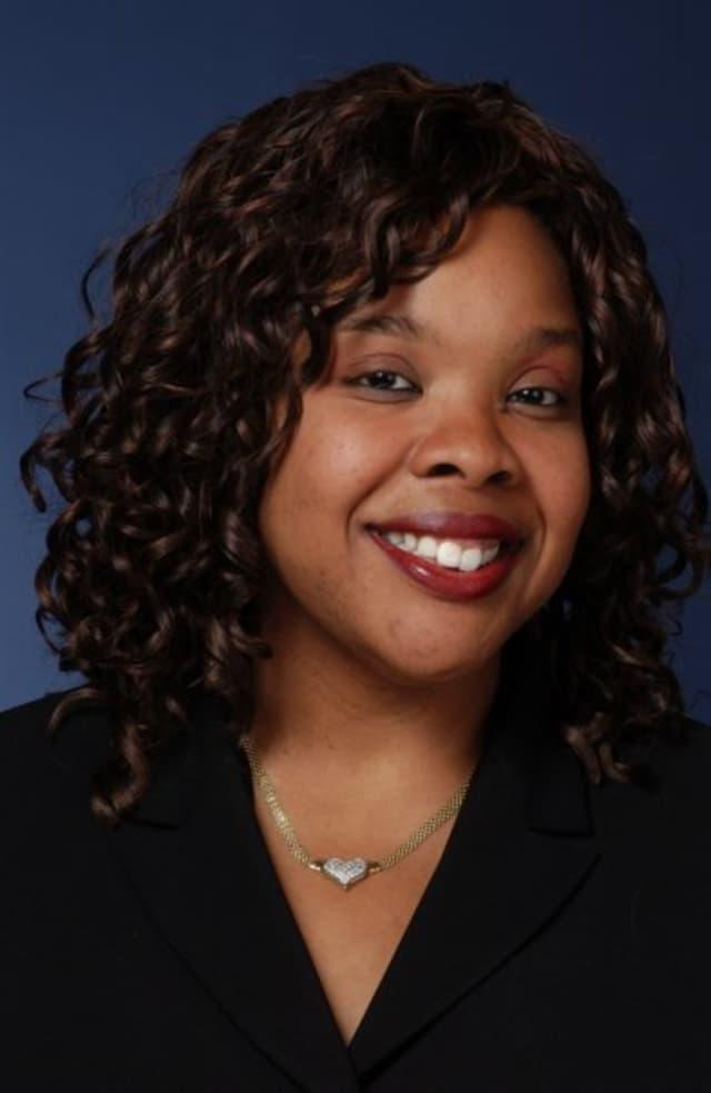 Former Teaneck Mayor Lizette P. Parker.