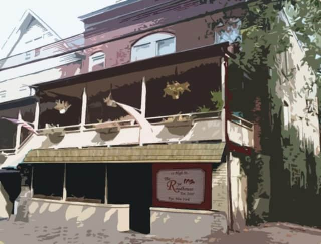 The Times praised the drinks, menu and atmosphere of The Rye Roadhouse.