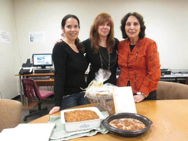 The cookbook club of the Lodi Memorial Library will meet next Jan. 9.