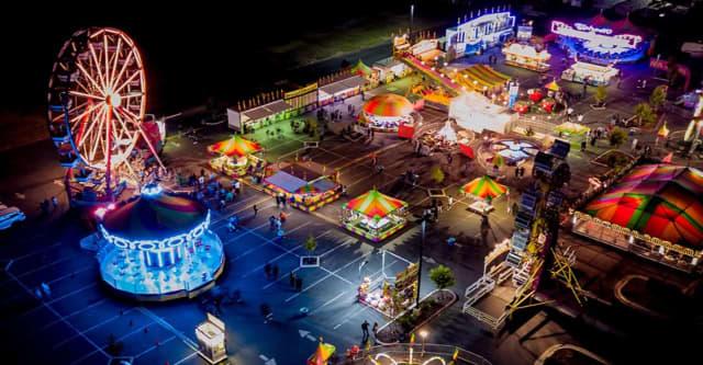 L.E.A.D. carnival