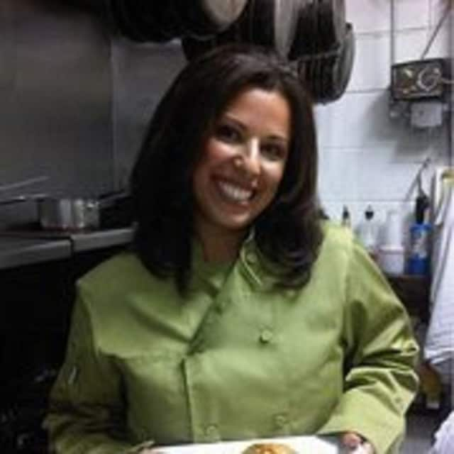 Healthy Chef Lady Angela Rivera