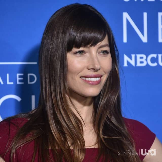"Actress Jessica Biel stars in ""The Sinner"" which shot scenes in Rockland County."