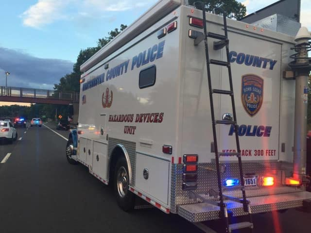 Westchester County Police responded to multiple calls in Mount Kisco last week.