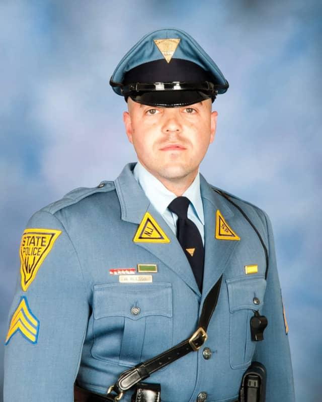 Det. Sgt. Michael Nelson