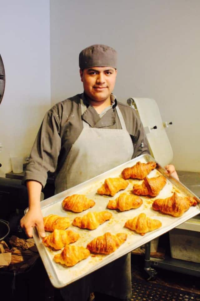 Patisserie Florentine is opening a new location in Closter.