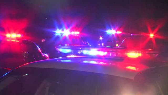A motorist was found unconscious after hitting multiple cars on I-80 in Fairfield, police said.