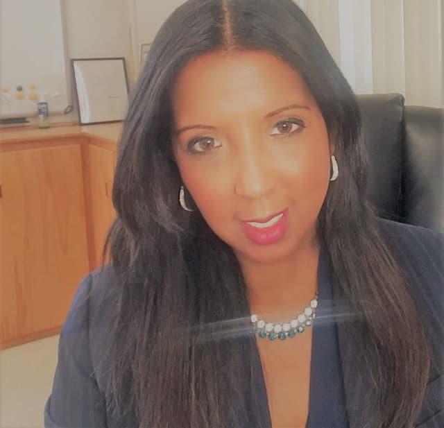 Dr. Aurelia L. Henriquez