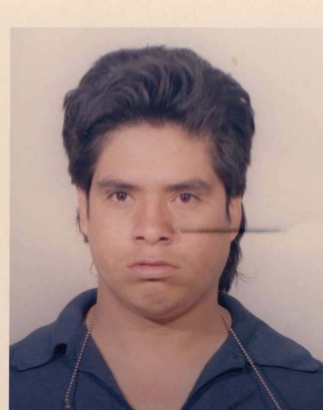 The body of Landberto Quintero was finally identified through fingerprint technology after more than 20 years.