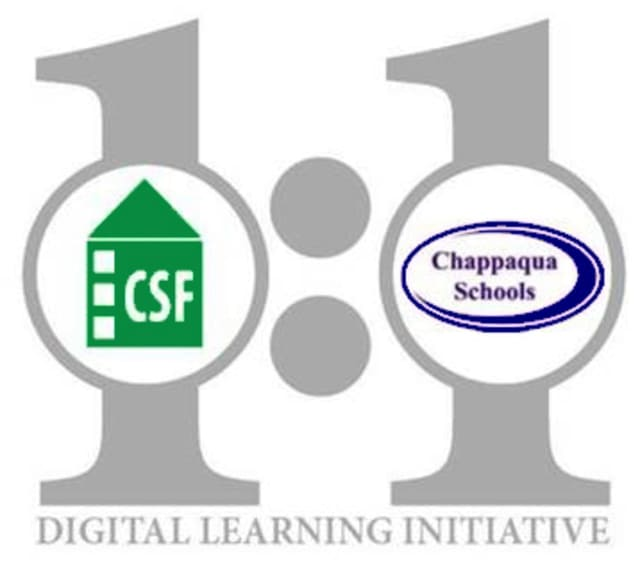 Digital 1 to 1 school initiative in Chappaqua gets grant worth nearly $317,000