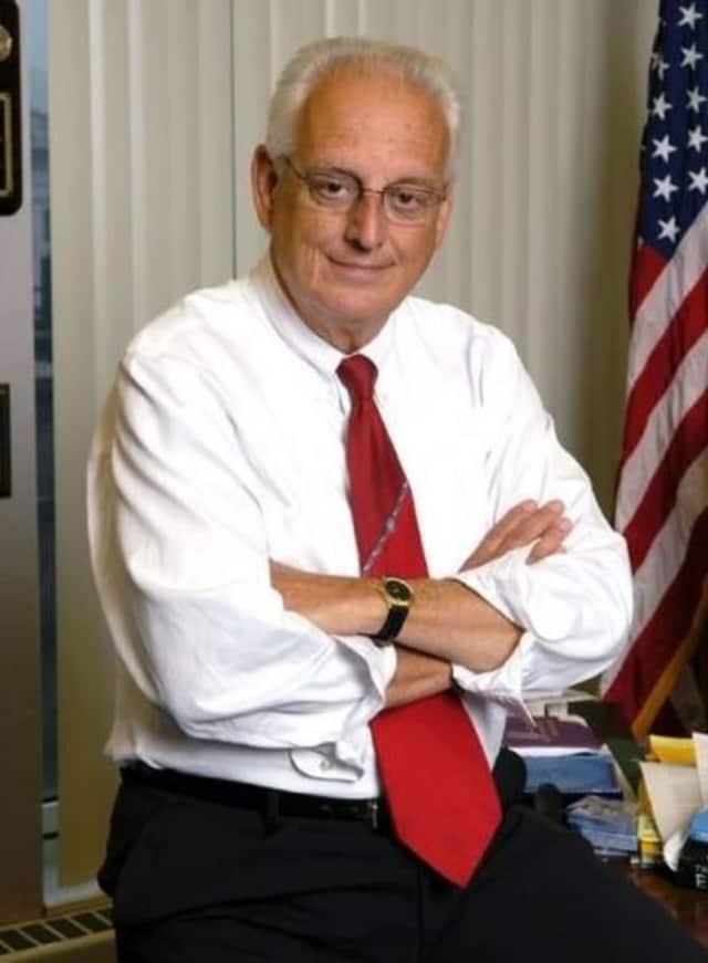 Congressman Bill Pascrell.