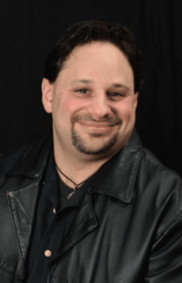 Davin Rosenblatt.