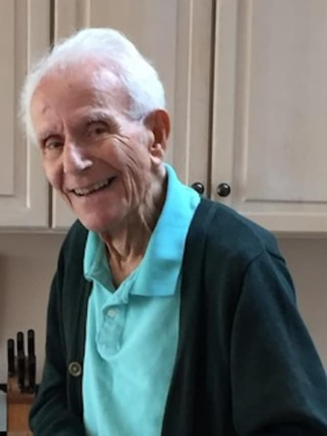 Diego Bueti, 98