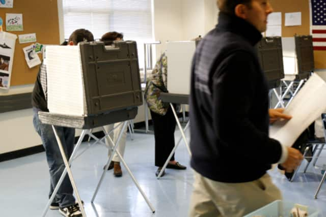 Voters will head to the polls Tuesday to cast their ballots in some primaries.