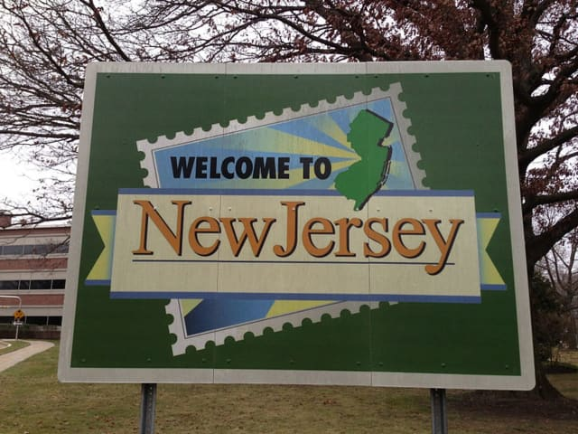 In our hearts, New Jersey might be the best state but according to U.S. News, there are 11 others ahead of us.