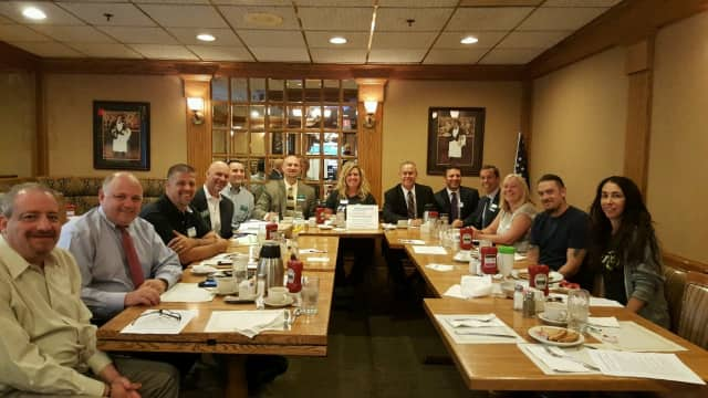 The Wyckoff chapter of LeTip meets every Wednesday at 7 a.m. at Matthews Diner in Waldwick. New members are welcome.