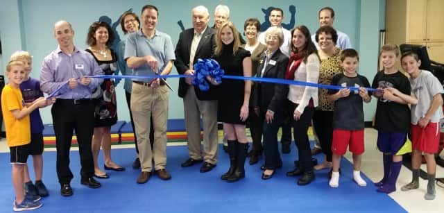 Developmental Steps, a pediatric physical therapy practice, had the grand opening of its Mount Kisco facility Nov. 6.