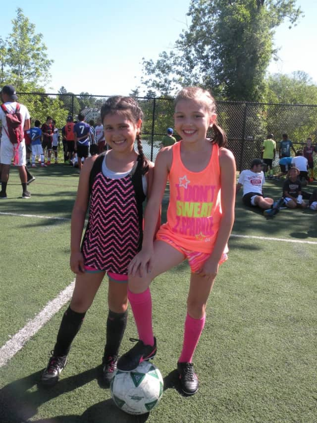 New Rochelle High School will hold a fitness camp this summer for students in third to seventh grades.