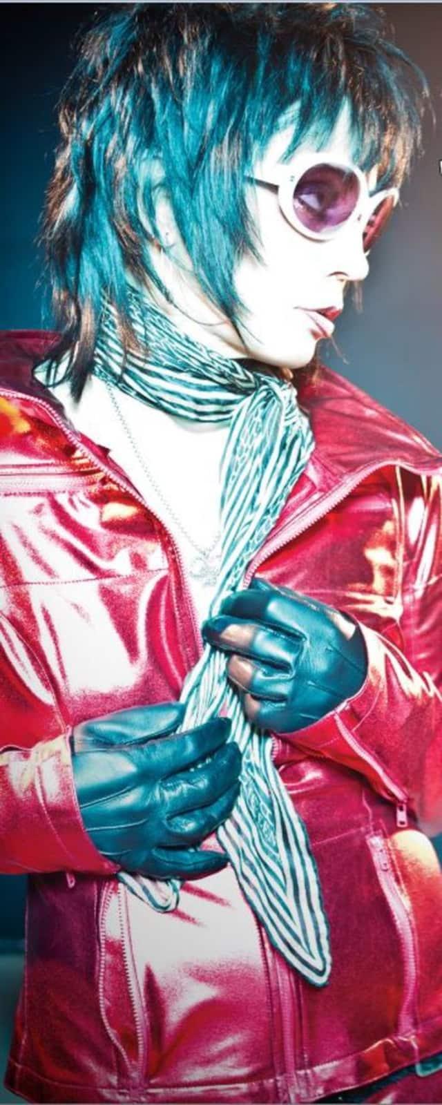 Joan Jett to perform at Ridgefield Playhouse on Feb. 14.