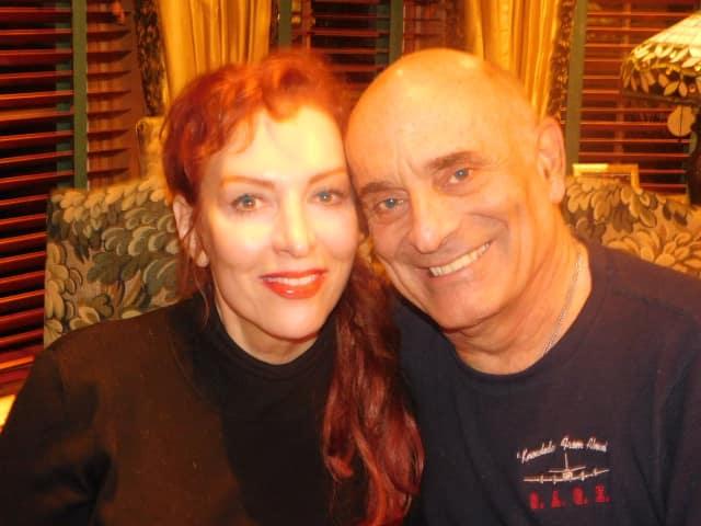 "Lynn Russell, Charles ""Chuck"" De Caro"