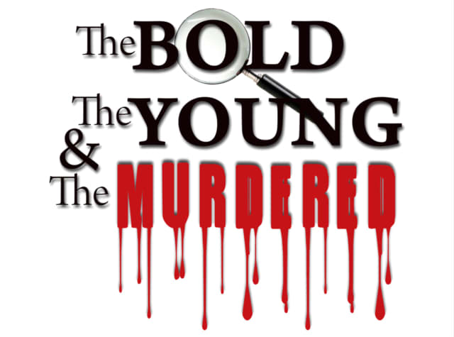 "North Salem High School students will perform renditions of ""The Bold, The Young, and The Murdered."""