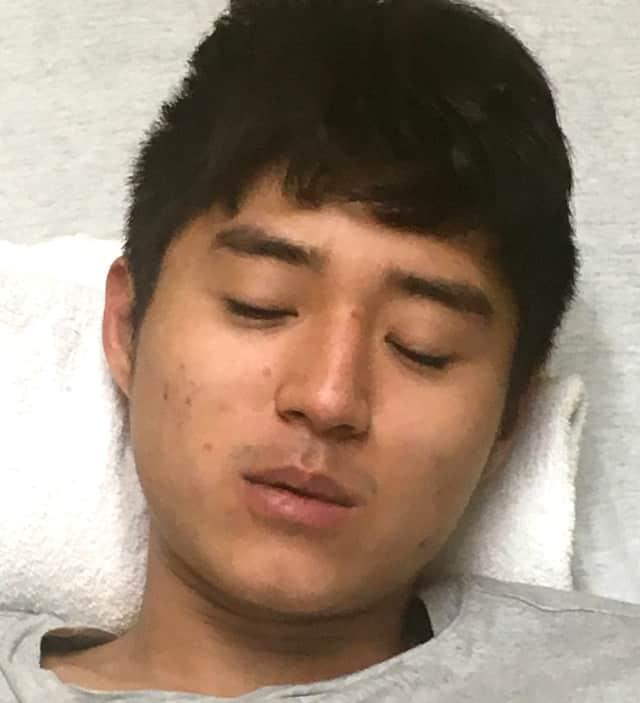 Sehyun K. Lee